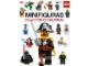 Book No: b12stk08  Name: Minifiguras Colección de pegatinas (9781409365396)