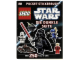 Book No: b12stk09  Name: Pocket-Stickerbuch - Star Wars Die Dunkle Seite - German Edition