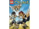 Book No: b13chi09  Name: Legends of Chima Comic Book