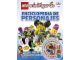 Book No: b13col01es  Name: Minifiguras Enciclopedia de Personajes
