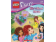 Book No: b13frnd09  Name: Friends Mia's Forest Rescue - Activity Book