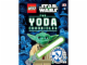 Book No: b13sw01  Name: LEGO Star Wars - The Yoda Chronicles