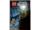 Book No: b13sw02  Name: LEGO Star Wars - The Yoda Chronicles