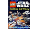 Book No: b14stk03  Name: Sticker Book - Star Wars Potęga Imperium