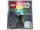 Book No: b14sw01PL  Name: Star Wars Słownik Ilustrowany (The Visual Dictionary) - Uzupełniony i rozszerzony (Updated and Expanded) - (Polish Edition)