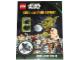 Book No: b14sw02pl  Name: Star Wars - Gdzie jest droid szpieg? - Activity Book (Polish Edition)