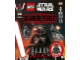 Book No: b14sw03  Name: Star Wars The Dark Side