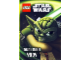Book No: b14sw05pl  Name: LEGO Star Wars - Tajne misje Yody (Polish Edition)