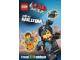 Book No: b14tlm02pl  Name: The LEGO Movie - Zadanie: Naklejanie! - Activity Book with Stickers (Polish Edition)
