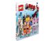 Book No: b14tlm06nl  Name: De LEGO Film - De Complete Gids (9789048819515)