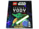 Book No: b15sw05pl  Name: LEGO Star Wars - Kroniki Yody (Polish Edition)