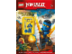 Book No: b16njo01  Name: Ninjago - Sky Pirates Attack!