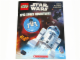 Book No: b16sw01  Name: Star Wars - Epic Space Adventures - Activity Book