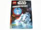 Book No: b16sw01pl  Name: Star Wars - Kosmiczne przygody - Activity Book (Polish Edition)