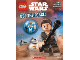 Book No: b16sw08  Name: Star Wars - Use The Force! - Activity Book