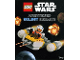 Book No: b16sw09de  Name: Star Wars: Abenteuer selbst gebaut! - book only entry