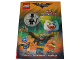 Book No: b17tlbm02pl  Name: The LEGO Batman Movie - Witaj w Gotham City! (Polish Edition)