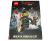 Book No: b17tlnm04pl  Name: The LEGO Ninjago Movie - Misja w Ninjago City (Polish Edition)