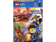 Book No: b18cty02hu  Name: City - Join The Police (Hungarian Edition)