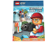 Book No: b18cty05pl  Name: City - Zwiedzamy Lego City (Polish Edition)