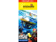 Book No: b18llcapg  Name: Legoland California Park Guide 2018 with Map