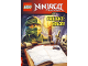Book No: b18njo06pl  Name: Ninjago - Projekt: Ninja! (Polish Edition)