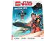 Book No: b18sw02pl  Name: Lego Star Wars - Odlotowe statki (Polish Edition)