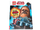Book No: b18sw03pl  Name: Lego Star Wars - Super księga zadań (Polish Edition)