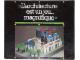 Book No: b259  Name: L'architecture est un jeu... magnifique (Architecture is a magnificent game)