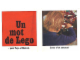 Book No: b3050be2  Name: Un mot de Lego Booklet (b3050-be2)