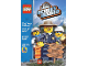 Book No: b3462871  Name: LEGO City Heroes Needed Find Your Calling! Event Guide