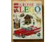 Book No: b500de  Name: DAS GROSSE LEGO BUCH
