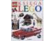Book No: b500pl  Name: KSIĘGA LEGO