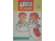 Book No: b63befr  Name: Lego Rama (French)