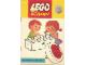 Book No: b63benl  Name: Lego Rama (Dutch)