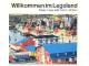 Book No: b70lldk  Name: Legoland Denmark Information Leaflet 1970 'Willkommen im Legoland' (97137-Tysk)