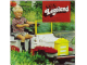 Book No: b73lldk  Name: Legoland Denmark Information Leaflet 1973 'Pay a visit to Legoland' (97725 - Eng)