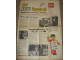 Book No: b77nl1  Name: Newspaper 'De Lego Krant' no. 4 - May 1977