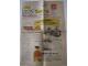 Book No: b78nl1  Name: Newspaper 'De Lego Krant' no. 6 - 1978