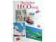 Book No: b80dslb  Name: Den store LEGO bog