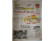 Book No: b82nl2  Name: Newspaper 'De Lego Krant' no. 21 - 1982