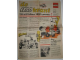 Book No: b83nl1  Name: Newspaper 'De Lego Krant' no. 24 - 1983