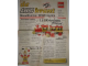 Book No: b83nl2  Name: Newspaper 'De Lego Krant' no. 25 - 1983