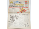 Book No: b84nl2  Name: Newspaper 'De Lego Krant' no. 26 - 1984