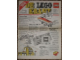 Book No: b85nl2  Name: Newspaper 'De Lego Krant' no. 30 - 1985