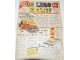 Book No: b85nl3  Name: Newspaper 'De Lego Krant' no. 31 - 1985