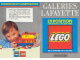 Book No: b85wsfr  Name: Lego World Show - Life on Earth - Program French