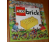 Book No: b86lb  Name: LEGO Brick - Where does it come from?