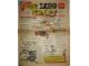 Book No: b86nl3  Name: Newspaper 'De Lego Krant' no. 34 - 1986