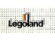 Book No: b87ll  Name: Legoland Denmark Park Pamphlet 1987